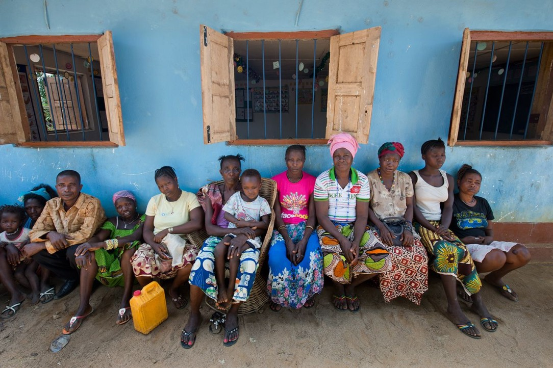 29,400 Ebola affected petty traders to benefit from microcredit scheme