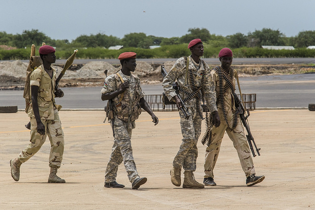 BRAC evacuates staff from South Sudan after violence erupts