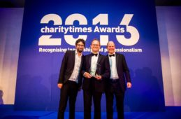 BRAC wins International Charity of the year