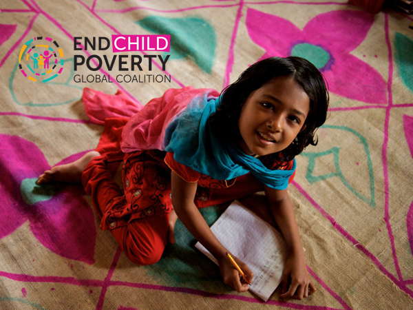 End Child Poverty Coalition: Working together to eradicate child poverty