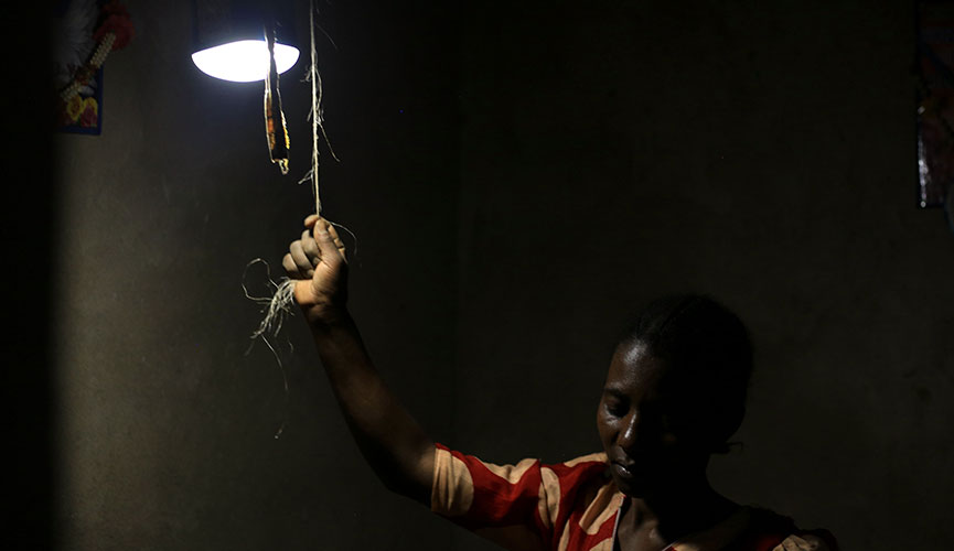 Creating jobs for women and spreading clean energy in Tanzania