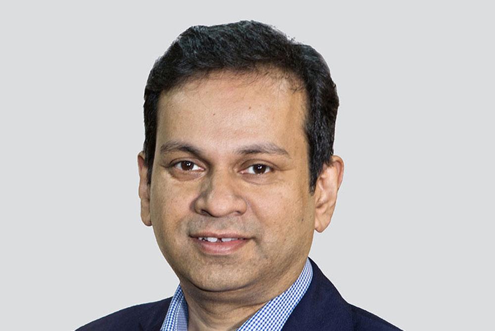 BRAC Bangladesh welcomes Asif Saleh as its new Executive Director