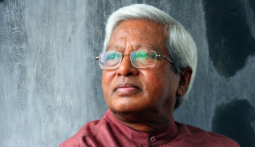 Sir Fazle Hasan Abed transitioning to Chair Emeritus role