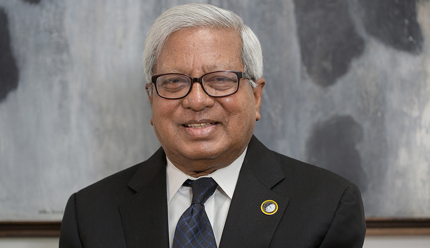 Sir Fazle wins the largest international prize for education
