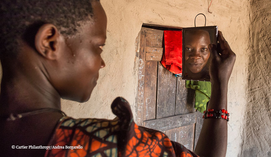 Bringing disability inclusive livelihoods to people living in ultra-poverty in Uganda