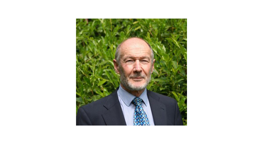 BRAC UK announces Ken Caldwell as its new Chair of Trustees