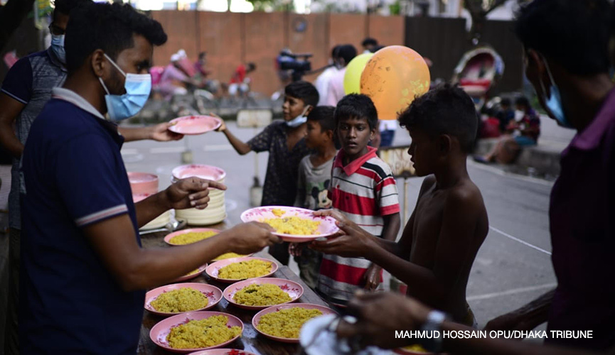 BRAC initiates emergency food support for 50,000 families